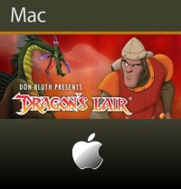 Dragon's Lair Mac