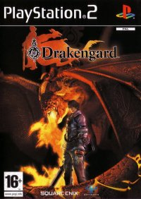Drakengard 1 Playstation 2