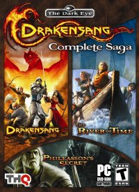 Drakensang Anthology PC