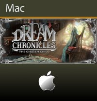 Dream Chronicles: The Chosen Child Mac