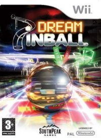 Dream Pinball 3D Wii