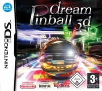 Dream Pinball 3D Nintendo DS