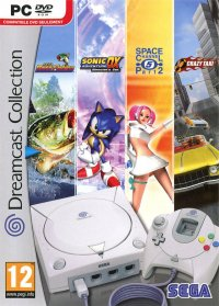 Dreamcast Collection PC