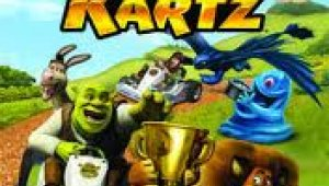 DreamWorks Super Star Kartz anunciado para PS3