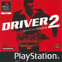 Driver 2: Back on the Streets Playstation