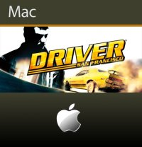 Driver: San Francisco Mac