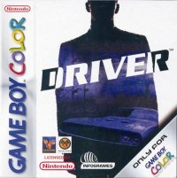 Driver Game Boy Color