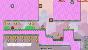 [Off-Topic] Un clon de Super Mario World aparece en la Play Store de Google