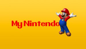 My Nintendo echa a andar en Occidente