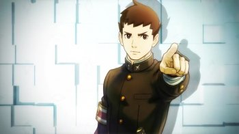 The Great Ace Attorney 2 llegará a Nintendo 3DS