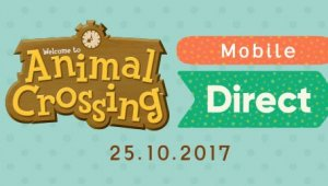 Nintendo anuncia Animal Crossing Direct para este miércoles