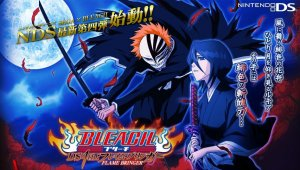 Anunciado Bleach DS 4th Flame Bringer