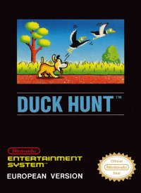 Duck Hunt NES