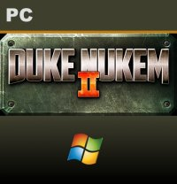 Duke Nukem 2 PC