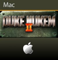 Duke Nukem 2 Mac
