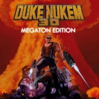Duke Nukem 3D PS3