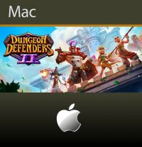 Dungeon Defenders II Mac