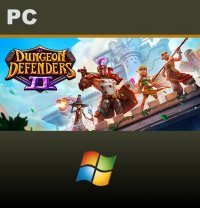 Dungeon Defenders II PC