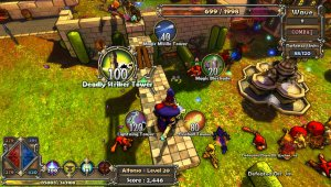 Trendy Entertainment anuncia DLC para Dungeon Defenders