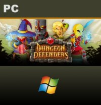 Dungeon Defenders PC