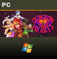Dungeon Hearts PC