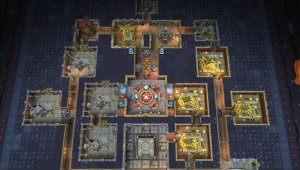 Dungeon Keeper tendrá versión en iOS y Android
