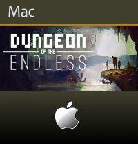 Dungeon of the Endless Mac