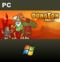 Dungeon-Party PC