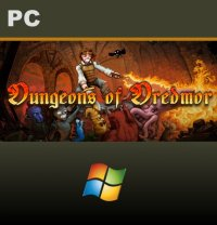 Dungeons of Dredmor PC