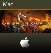 Dungeons of Dredmor Mac