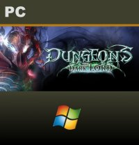 Dungeons - The Dark Lord PC