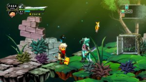 'Dust: An Elysian Tail' se lanzará en Steam