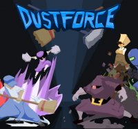 Dustforce PS Vita