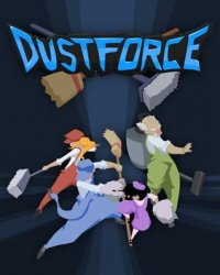 Dustforce Xbox 360