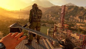 Techland pone en marcha una curiosa iniciativa para The Following, expansión de Dying Light