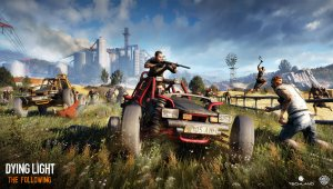 Techland sube el precio del Pase de Temporada de Dying Light debido a The Following