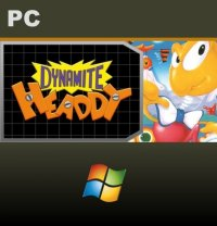 Dynamite Headdy PC