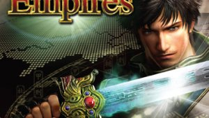 Tecmo Koei Europe confirma 'Dynasty Warriors 7: Empires' en exclusiva para PlayStation3