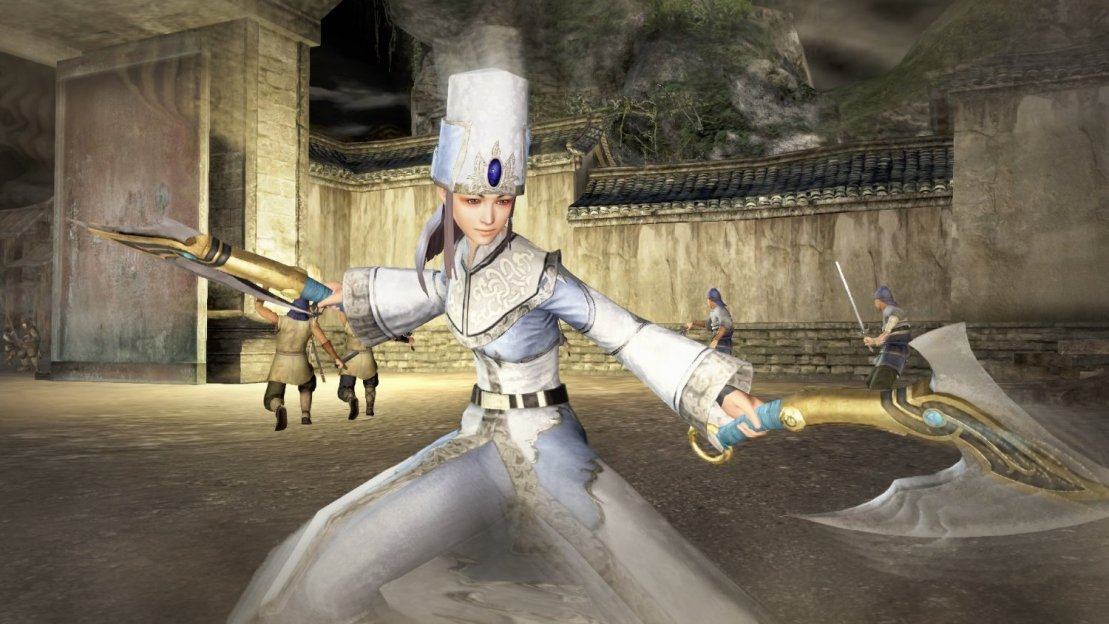 Dynasty Warriors 8 Empires