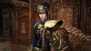 Dynasty Warriors 8: Empires previsto para Occidente en 2015