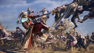 Dynasty Warriors 9 permitirá usar varios modos visuales en PlayStation 4 Pro