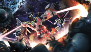 Dynasty Warriors: Gundam Reborn ya disponible