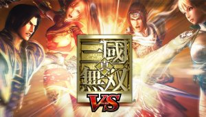 Dynasty Warriors Vs no saldrá de Japón