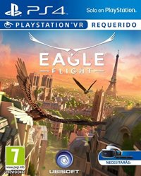 Eagle Flight PS4