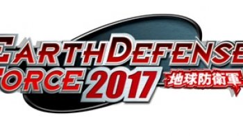 Earth Defense Force 2017 Portable disponible el 16 de Enero