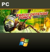 Earth Defense Force: Insect Armageddon PC