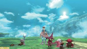 Los desarrolladores de Earth Seeker interesados en 3DS