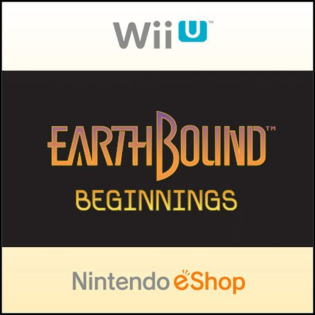 EarthBound Beginnings Wii U - JuegosADN