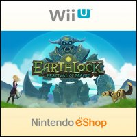 Earthlock: Festival of Magic Wii U
