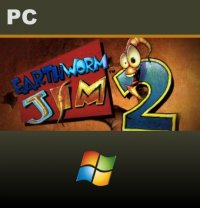 Earthworm Jim 2 PC